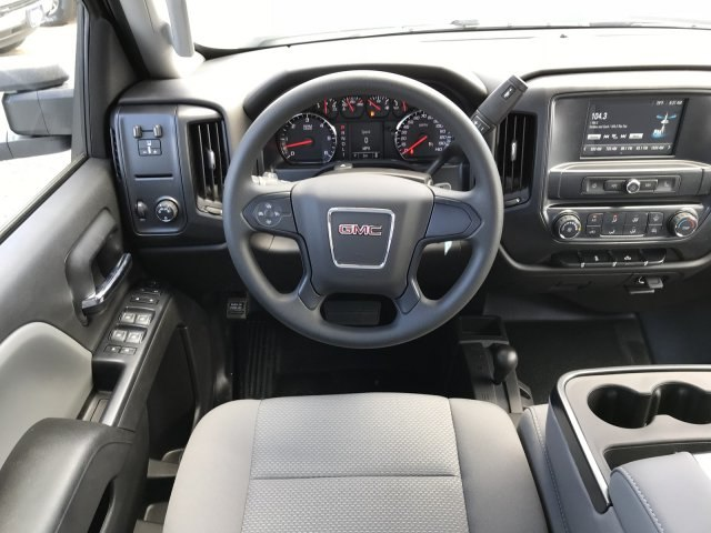 2018 Sierra 2500 Extended Cab 4x4,  Pickup #G842068 - photo 8