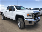 2018 Sierra 2500 Extended Cab 4x4,  Pickup #G842068 - photo 4