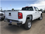 2018 Sierra 2500 Extended Cab 4x4,  Pickup #G842068 - photo 6