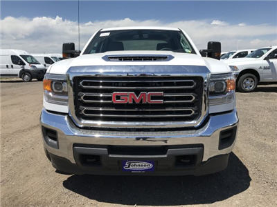 2018 Sierra 3500 Crew Cab 4x4,  Pickup #G857793 - photo 3