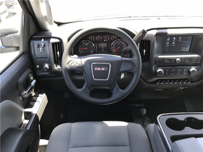 2018 Sierra 3500 Crew Cab 4x4,  Pickup #G857793 - photo 8