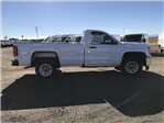 2018 Sierra 1500 Regular Cab 4x4, Pickup #G859592 - photo 5