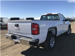 2018 Sierra 1500 Regular Cab 4x4, Pickup #G859592 - photo 6