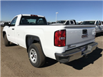 2018 Sierra 1500 Regular Cab 4x4, Pickup #G859592 - photo 2
