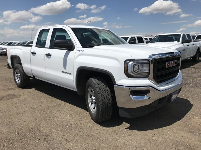 2018 Sierra 1500 Extended Cab 4x4,  Pickup #G865132 - photo 3