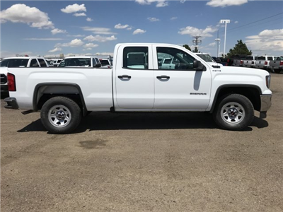 2018 Sierra 1500 Extended Cab 4x4,  Pickup #G865132 - photo 4