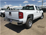 2018 Sierra 1500 Extended Cab 4x4,  Pickup #G865132 - photo 6