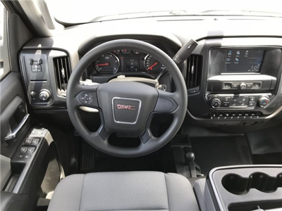 2018 Sierra 3500 Crew Cab 4x4,  Pickup #G866009 - photo 8
