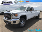 2018 Sierra 3500 Crew Cab 4x4,  Pickup #G866009 - photo 1