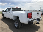 2018 Sierra 3500 Crew Cab 4x4,  Pickup #G866009 - photo 2