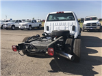 2018 Sierra 3500 Crew Cab DRW 4x4,  Cab Chassis #G869781 - photo 2