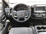 2018 Sierra 3500 Crew Cab DRW 4x4,  Cab Chassis #G869873 - photo 7