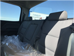 2018 Sierra 3500 Crew Cab DRW 4x4,  Cab Chassis #G870588 - photo 15