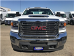 2018 Sierra 3500 Crew Cab DRW 4x4,  Cab Chassis #G870588 - photo 3