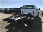 2018 Sierra 3500 Crew Cab DRW 4x4,  Cab Chassis #G870588 - photo 2
