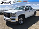 2018 Sierra 1500 Crew Cab 4x4,  Pickup #G879048 - photo 1