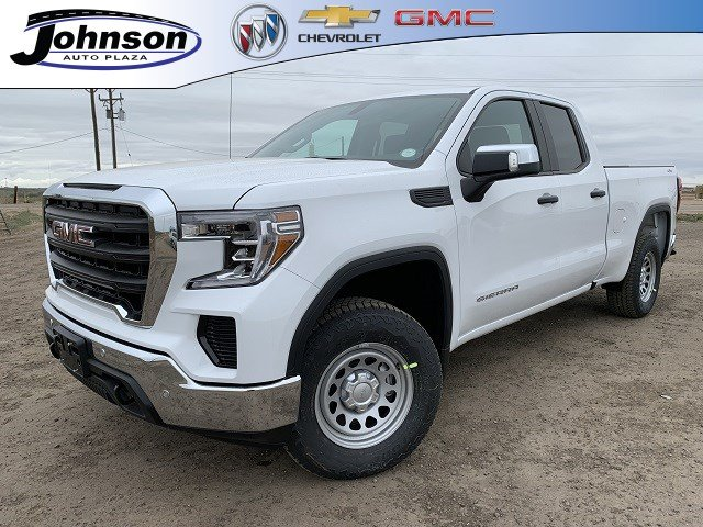 2019 Sierra 1500 Extended Cab 4x4,  Pickup #G918652 - photo 1