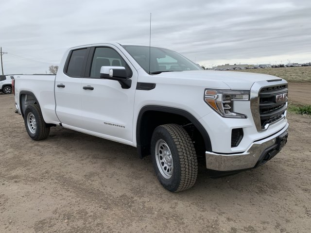 2019 Sierra 1500 Extended Cab 4x4,  Pickup #G918652 - photo 4
