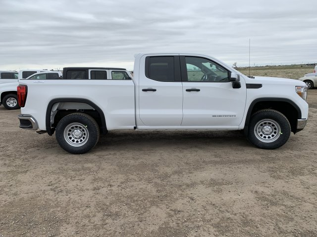 2019 Sierra 1500 Extended Cab 4x4,  Pickup #G918652 - photo 5