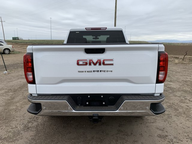 2019 Sierra 1500 Extended Cab 4x4,  Pickup #G918652 - photo 7