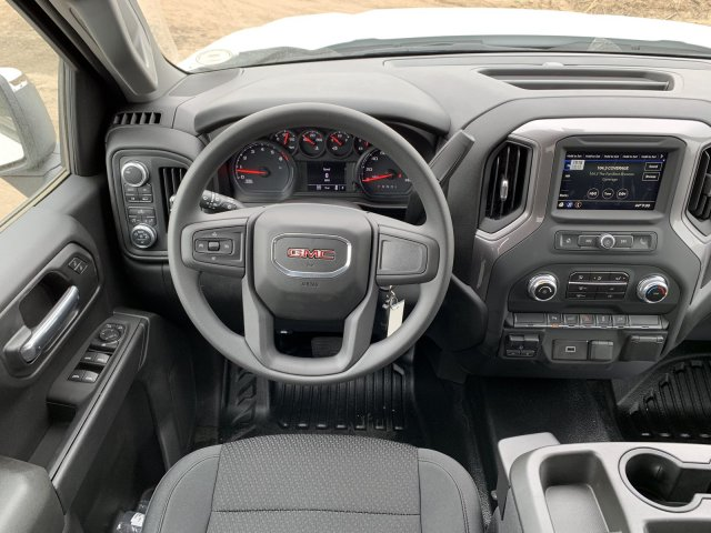 2019 Sierra 1500 Extended Cab 4x4,  Pickup #G918652 - photo 8