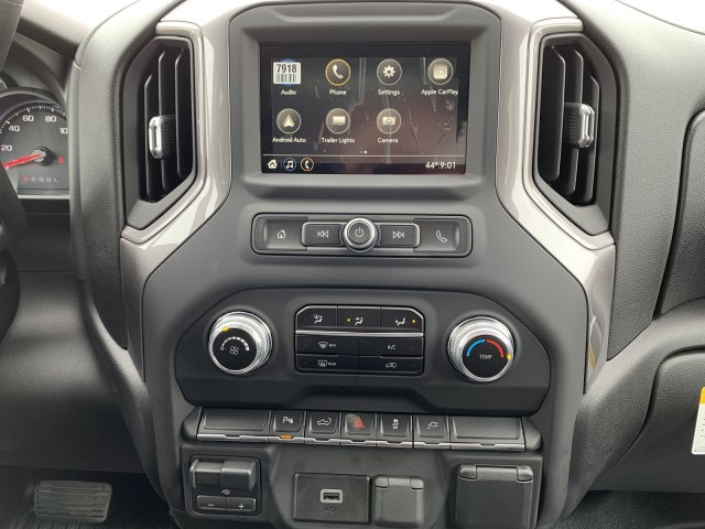 2019 Sierra 1500 Extended Cab 4x4,  Pickup #G918652 - photo 11