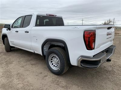 2019 Sierra 1500 Extended Cab 4x4,  Pickup #G918652 - photo 2