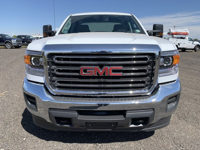 2019 Sierra 2500 Extended Cab 4x4, Pickup #G919182 - photo 3