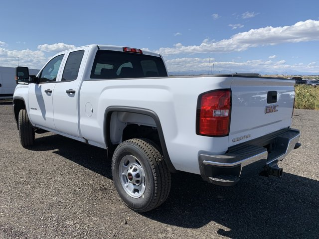 2019 Sierra 2500 Extended Cab 4x4, Pickup #G919182 - photo 2