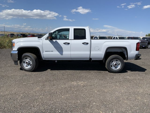 2019 Sierra 2500 Extended Cab 4x4, Pickup #G919182 - photo 7