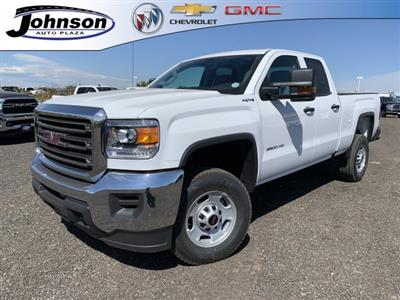 2019 Sierra 2500 Extended Cab 4x4, Pickup #G919182 - photo 1