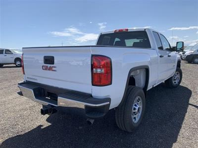 2019 Sierra 2500 Extended Cab 4x4, Pickup #G919182 - photo 5