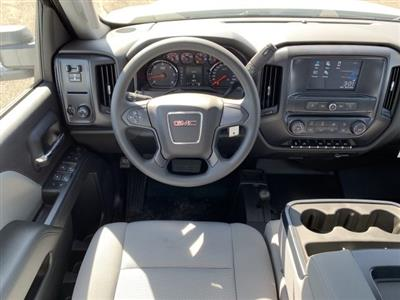 2019 Sierra 2500 Extended Cab 4x4, Pickup #G919182 - photo 9