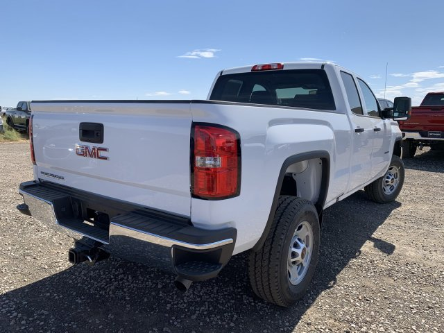 2019 Sierra 2500 Extended Cab 4x4,  Pickup #G919300 - photo 6