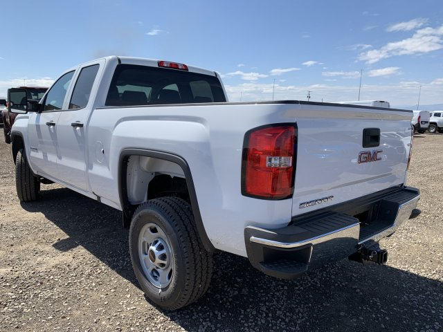 2019 Sierra 2500 Extended Cab 4x4,  Pickup #G919300 - photo 2