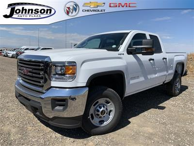 2019 Sierra 2500 Extended Cab 4x4,  Pickup #G919300 - photo 1