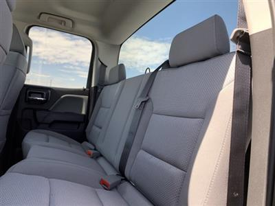 2019 Sierra 2500 Extended Cab 4x4,  Pickup #G919300 - photo 18