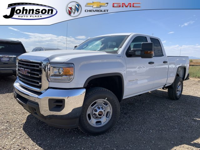 2019 Sierra 2500 Extended Cab 4x4,  Pickup #G919461 - photo 1