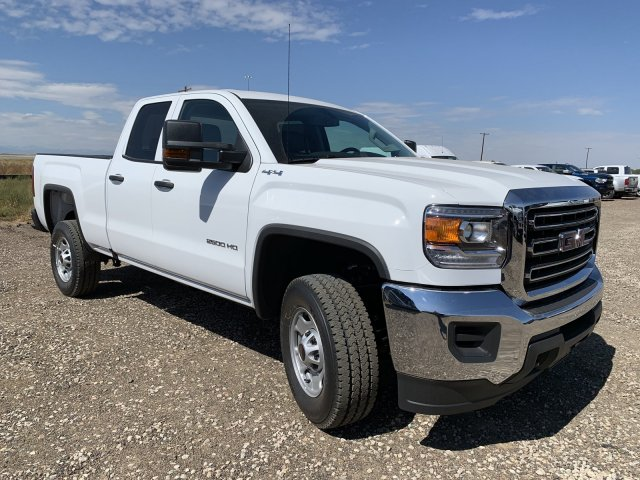 2019 Sierra 2500 Extended Cab 4x4,  Pickup #G919461 - photo 4