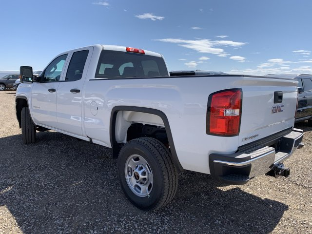 2019 Sierra 2500 Extended Cab 4x4,  Pickup #G919461 - photo 2
