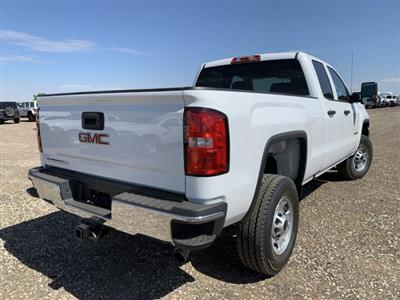 2019 Sierra 2500 Extended Cab 4x4,  Pickup #G919461 - photo 5