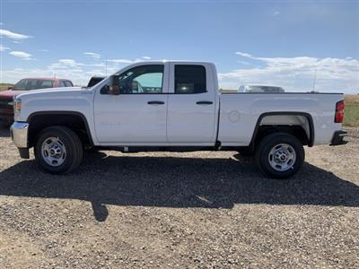 2019 Sierra 2500 Extended Cab 4x4,  Pickup #G919461 - photo 7