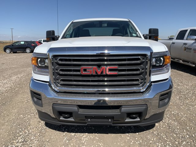 2019 Sierra 2500 Extended Cab 4x4,  Pickup #G920308 - photo 3