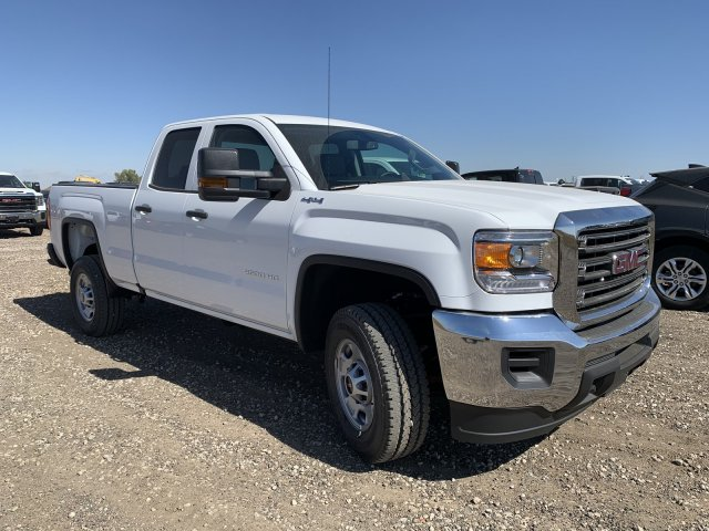 2019 Sierra 2500 Extended Cab 4x4,  Pickup #G920308 - photo 4