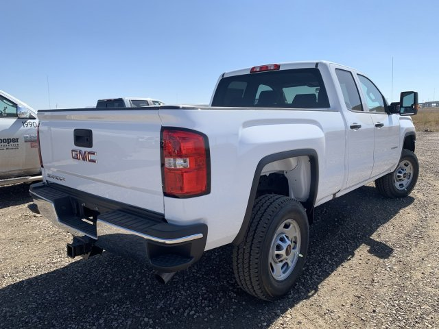 2019 Sierra 2500 Extended Cab 4x4,  Pickup #G920308 - photo 6