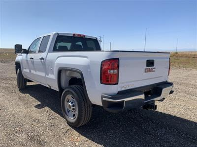 2019 Sierra 2500 Extended Cab 4x4,  Pickup #G920308 - photo 2