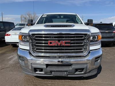 2019 Sierra 3500 Crew Cab 4x4,  Pickup #G926674 - photo 3