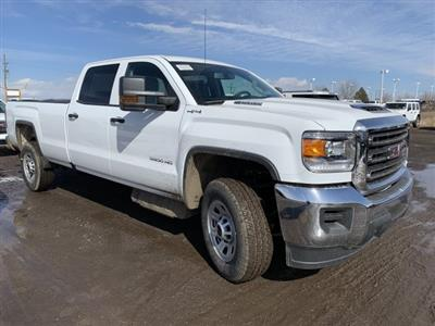 2019 Sierra 3500 Crew Cab 4x4,  Pickup #G926674 - photo 4