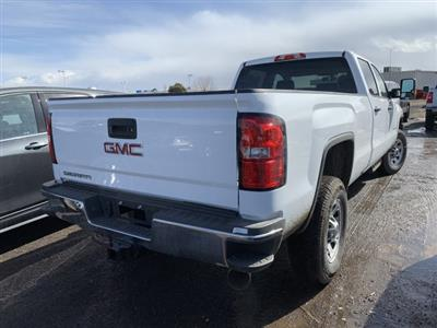 2019 Sierra 3500 Crew Cab 4x4,  Pickup #G926674 - photo 2