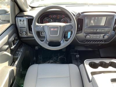 2019 Sierra 3500 Crew Cab 4x4,  Pickup #G926674 - photo 6